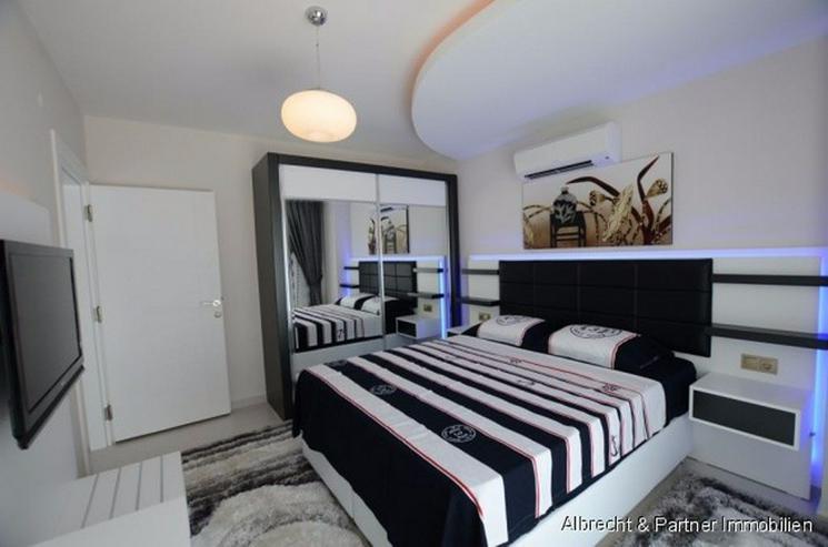 Bild 10: Luxus Wohnungen in Mahmutlar-Alanya - Einziehen und bequem abzahlen!!