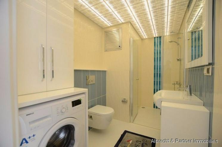Bild 11: Luxus Wohnungen in Mahmutlar-Alanya - Einziehen und bequem abzahlen!!
