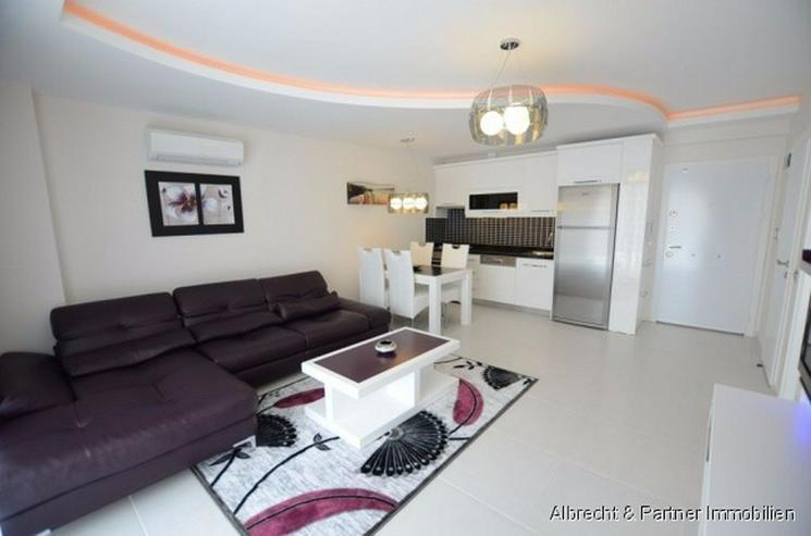 Bild 7: Luxus Wohnungen in Mahmutlar-Alanya - Einziehen und bequem abzahlen!!