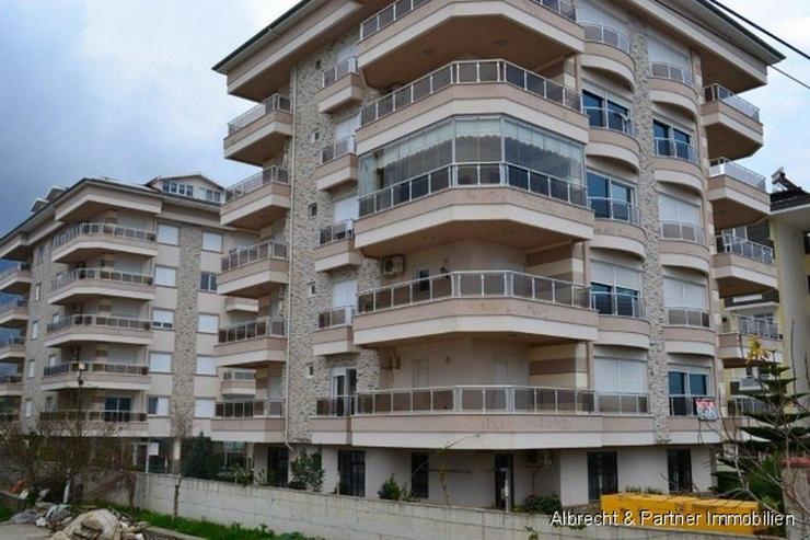 Top-Angebot - Große 2-Zimmer-Wohnung in Alanya-Kestel!! - Bild 1