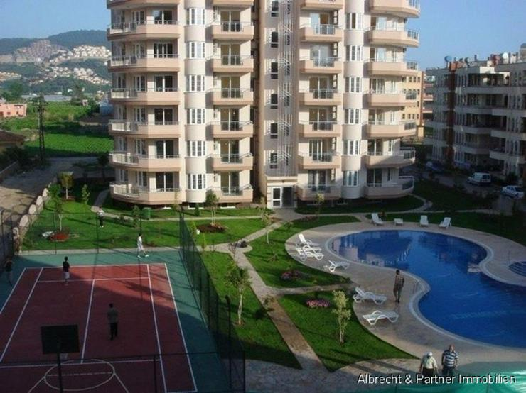 Komfortables Apartment in Mahmutlar-Alanya! - Wohnung kaufen - Bild 1