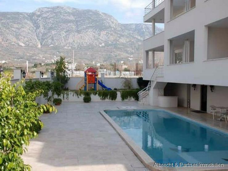 Bild 3: Schöne, teilmöblierte 3-Zimmerwohnung in mahmutlar-Alanya!