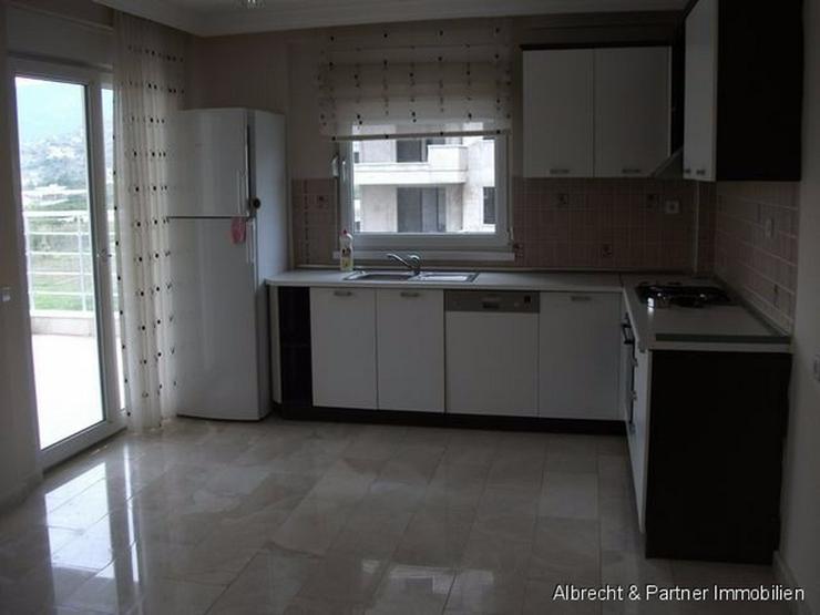 Bild 6: Schöne, teilmöblierte 3-Zimmerwohnung in mahmutlar-Alanya!