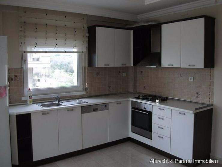 Bild 5: Schöne, teilmöblierte 3-Zimmerwohnung in mahmutlar-Alanya!
