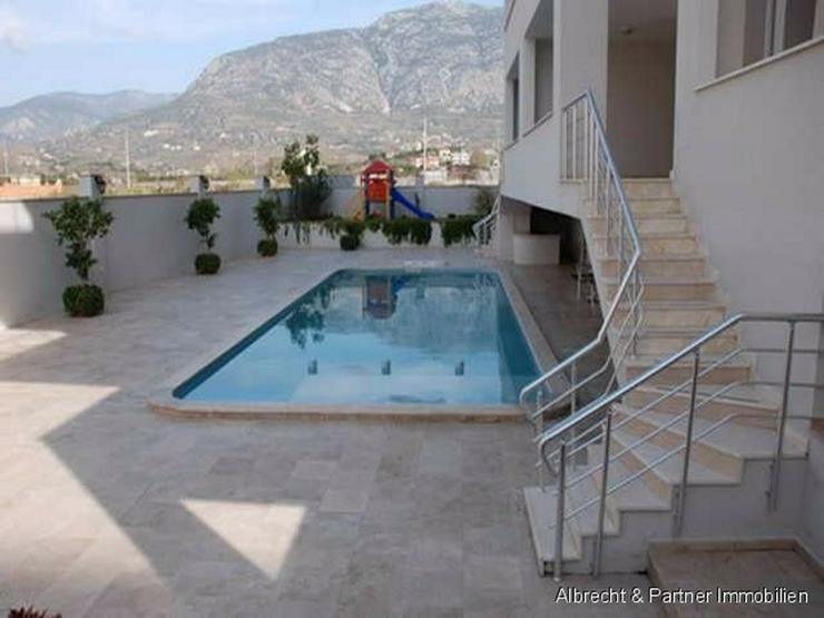 Bild 2: Schöne, teilmöblierte 3-Zimmerwohnung in mahmutlar-Alanya!