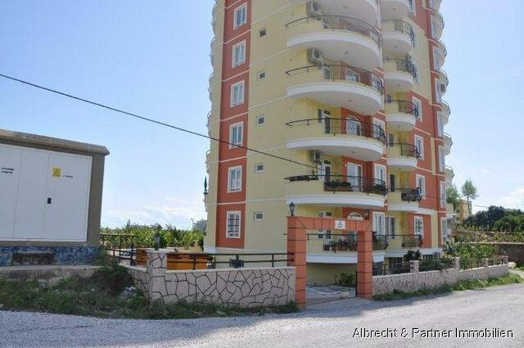 Bild 2: 3-Zimmer-Wohnung in Mahmutlar-Alanya, komplett möbliert!!!