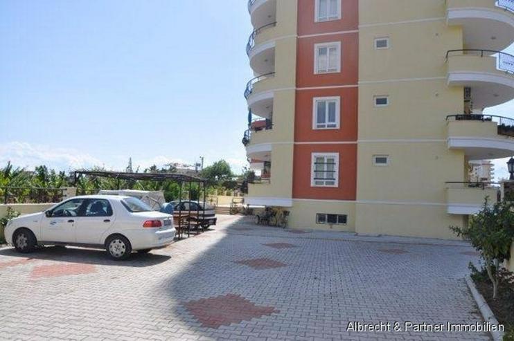 Bild 6: 3-Zimmer-Wohnung in Mahmutlar-Alanya, komplett möbliert!!!