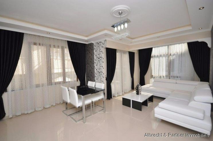 Bild 4: Nur noch wenige verfügbar!!!! 1A-Apartments und Penthäuser in Oba-Alanya!!