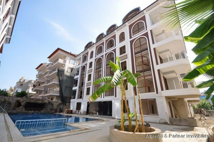 Nur noch wenige verfügbar!!!! 1A-Apartments und Penthäuser in Oba-Alanya!! - Wohnung kaufen - Bild 1