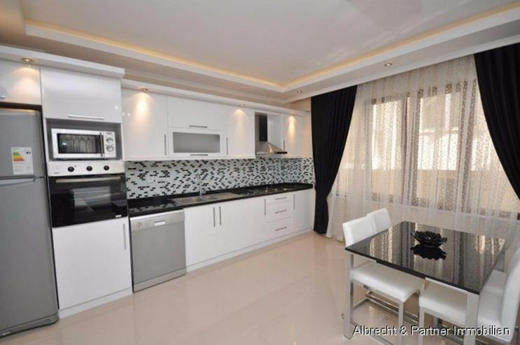 Bild 3: Nur noch wenige verfügbar!!!! 1A-Apartments und Penthäuser in Oba-Alanya!!