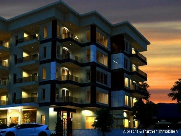 Bild 2: Meerblick Wohnungen in OBA / nur 350m zum Meer!