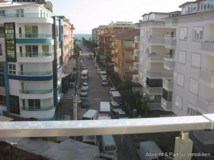 Bild 3: Meerblick Wohnungen in OBA / nur 350m zum Meer!