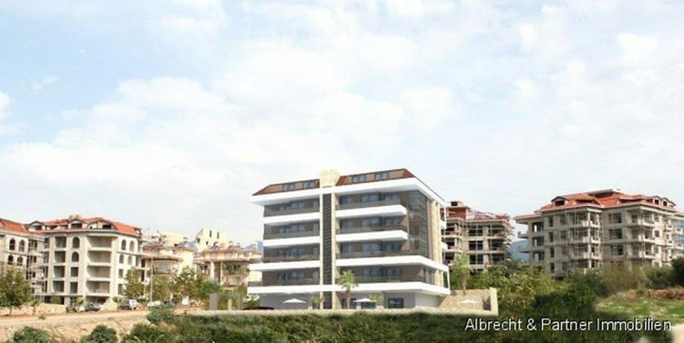 Bild 4: Komfortable Wohnungen in Kestel-Alanya