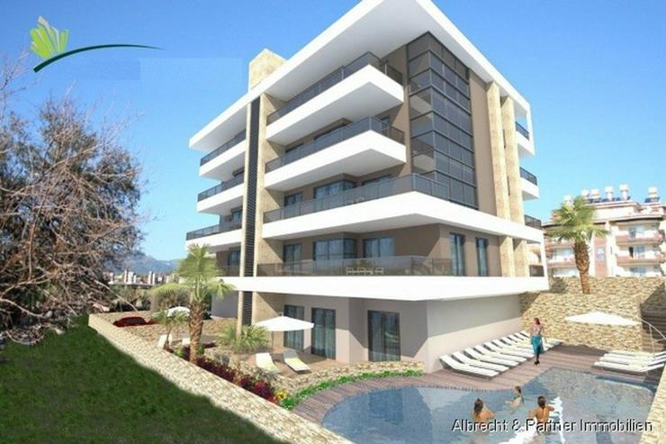 Bild 1: Komfortable Wohnungen in Kestel-Alanya