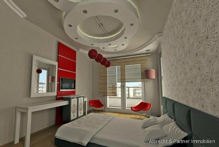 Bild 10: Komfortable Wohnungen in Kestel-Alanya