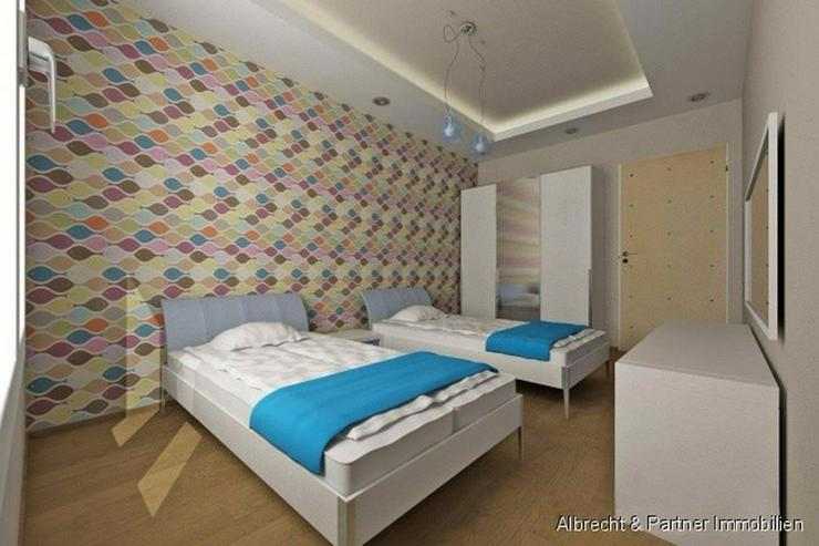Bild 11: Komfortable Wohnungen in Kestel-Alanya