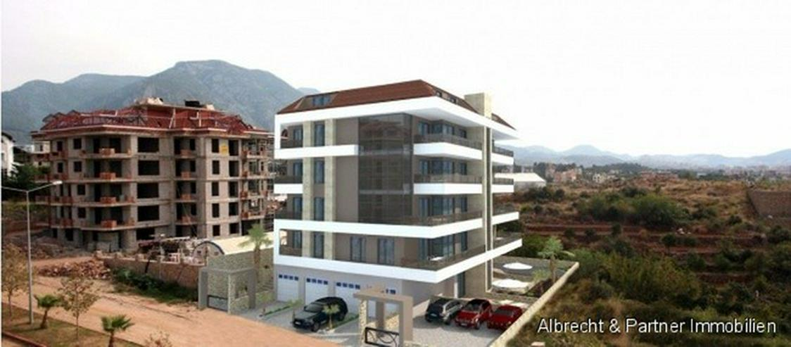 Bild 5: Komfortable Wohnungen in Kestel-Alanya