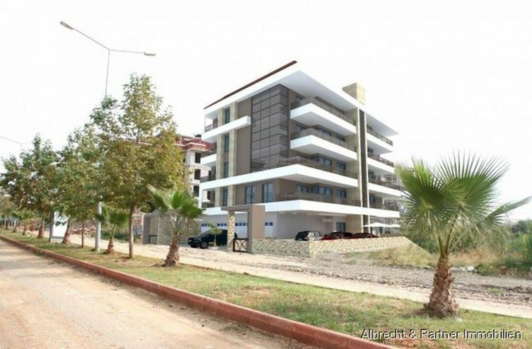 Bild 2: Komfortable Wohnungen in Kestel-Alanya