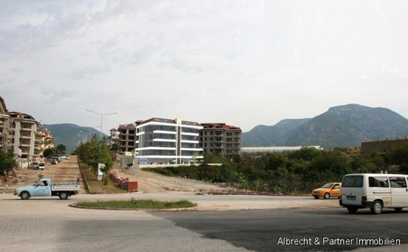 Komfortable Wohnungen in Kestel-Alanya - Wohnung kaufen - Bild 6