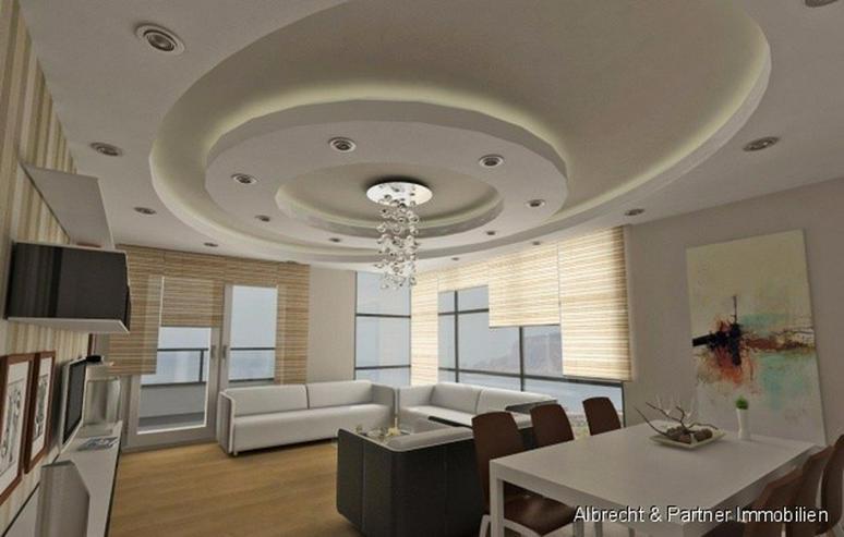 Bild 8: Komfortable Wohnungen in Kestel-Alanya