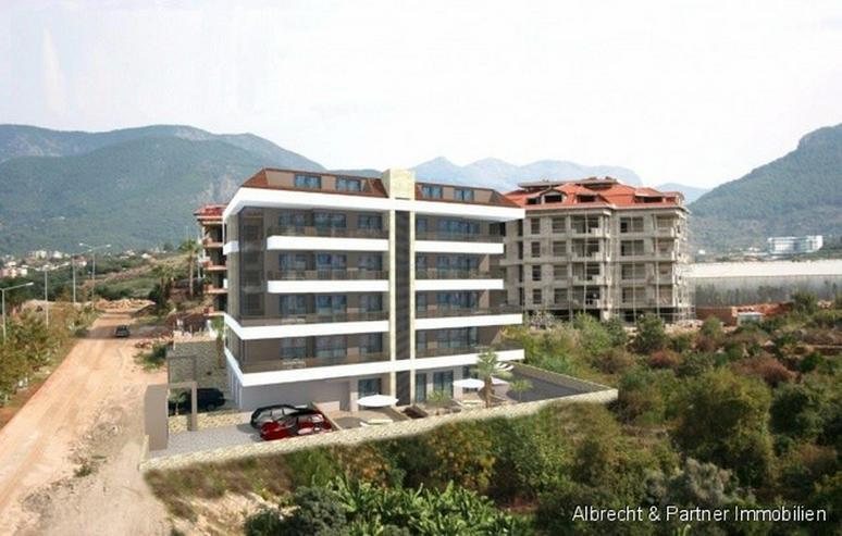 Bild 3: Komfortable Wohnungen in Kestel-Alanya