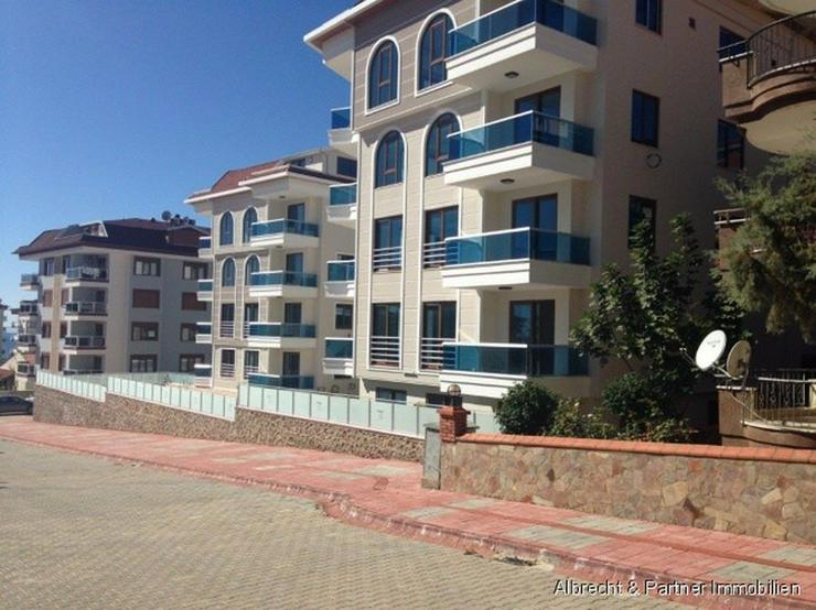 Unsere HIGHLIGHTS!! Naturnah Leben im schönen Kestel-Alanya - Wohnung kaufen - Bild 1