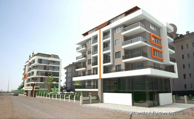 Bild 6: Luxuriöse Apartments direkt am Meer in Kestel-Alanya