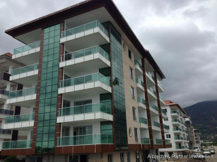 Luxuriöse Apartments direkt am Meer in Kestel-Alanya - Wohnung kaufen - Bild 1