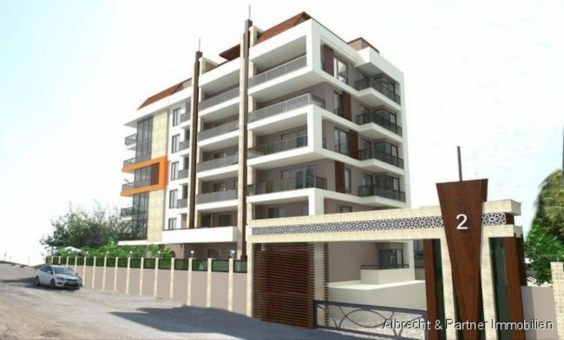 Bild 5: Luxuriöse Apartments direkt am Meer in Kestel-Alanya