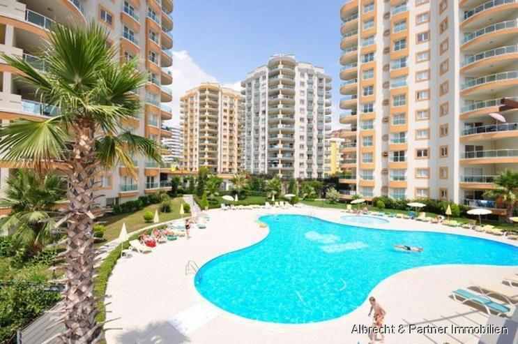 Die besten Immobilien von Alanya - Nur einen Anruf entfernt!!!! - Wohnung kaufen - Bild 1