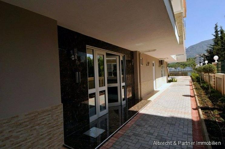 Bild 5: 2 Zimmer - Wohnung direkt am Strand von Kestel - Alanya