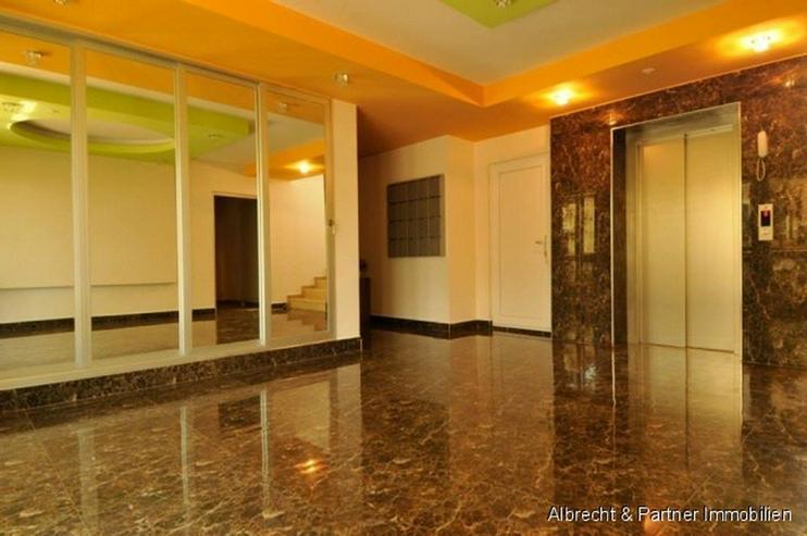 Bild 6: 2 Zimmer - Wohnung direkt am Strand von Kestel - Alanya