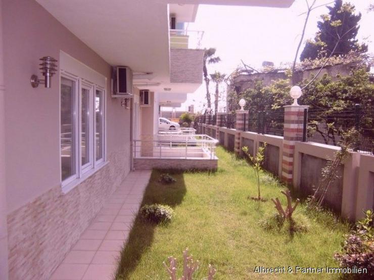 Bild 4: 2 Zimmer - Wohnung direkt am Strand von Kestel - Alanya
