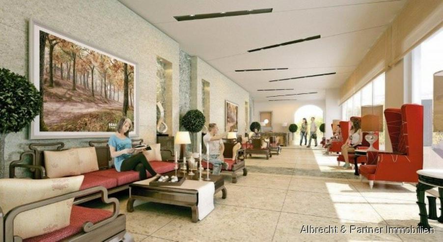Genießen Sie LUXUS PUR in Alanya-Kestel !!! Kurz vor Fertigstellung - Wohnung kaufen - Bild 9