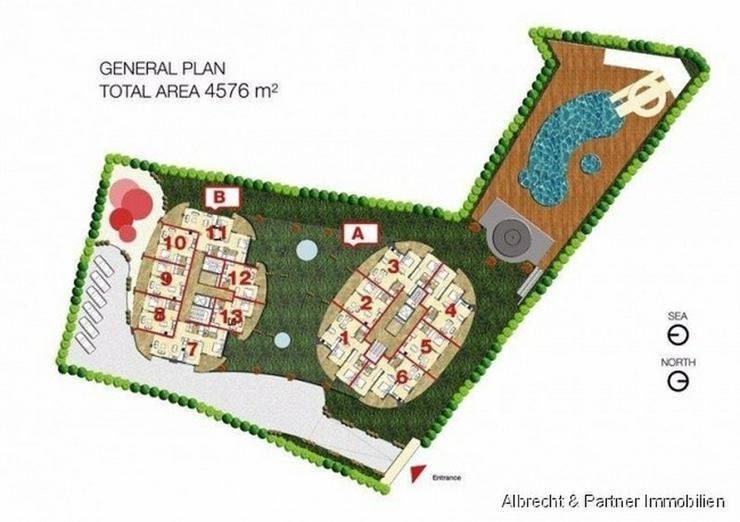Bild 2: 1A-Wohnungen in Alanya-Avsallar - Ein fantastischer Ort um zu Leben!