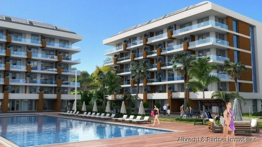 Bild 5: Gehobene Eigentumswohnung in Alanya - Erstklassige Wohnanlage