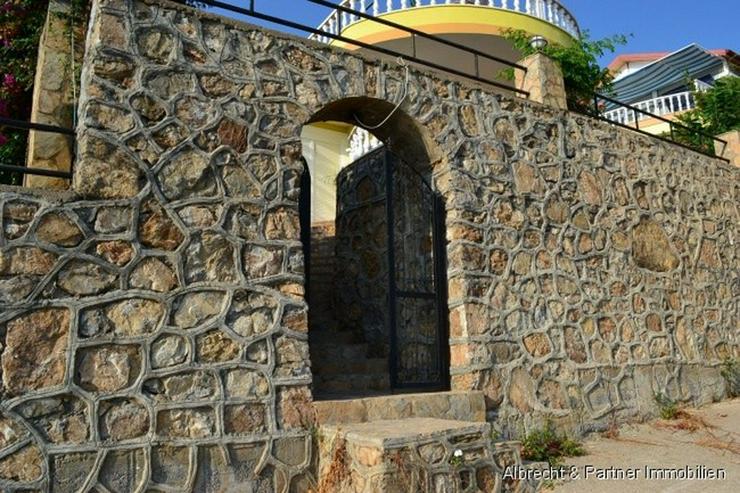 Bild 2: Ergreifen Sie eine Hervorragende Villa in Kargicak zum BEST-PREIS