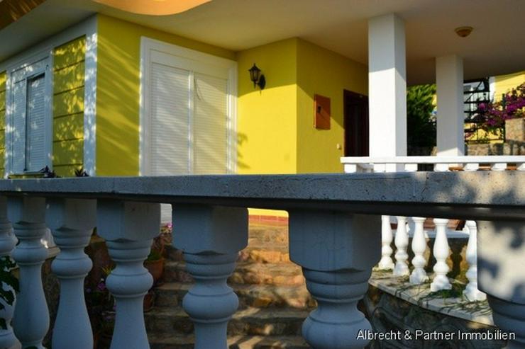 Bild 5: Ergreifen Sie eine Hervorragende Villa in Kargicak zum BEST-PREIS