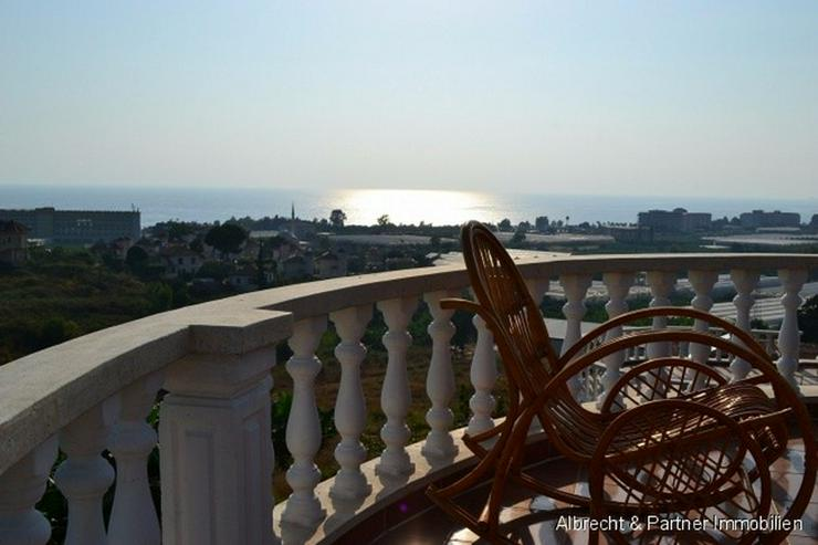 Ergreifen Sie eine Hervorragende Villa in Kargicak zum BEST-PREIS - Haus kaufen - Bild 1