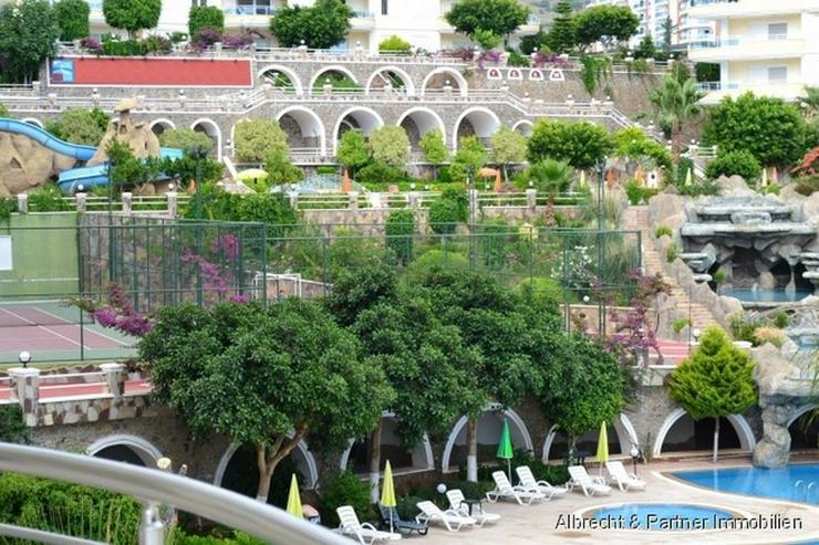 Bild 6: 4 Zimmer-Wohnung in Alanya - geräumig und luxuriös