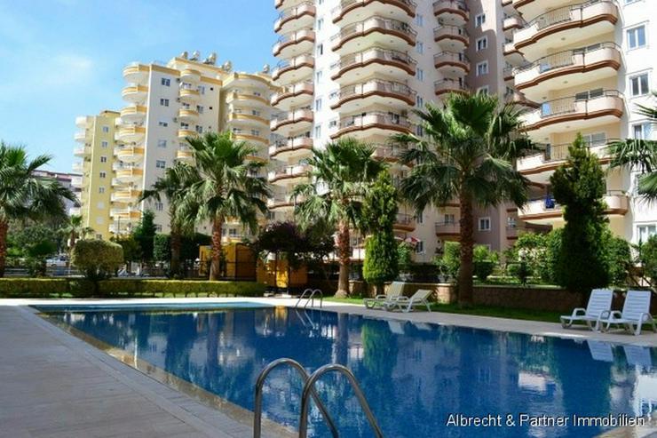 Möblierte 3 Zimmer Wohnung in Alanya - eine gute Wahl! - Wohnung kaufen - Bild 1
