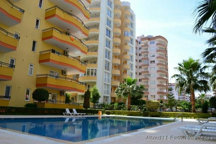 Bild 2: Möblierte 3 Zimmer Wohnung in Alanya - eine gute Wahl!
