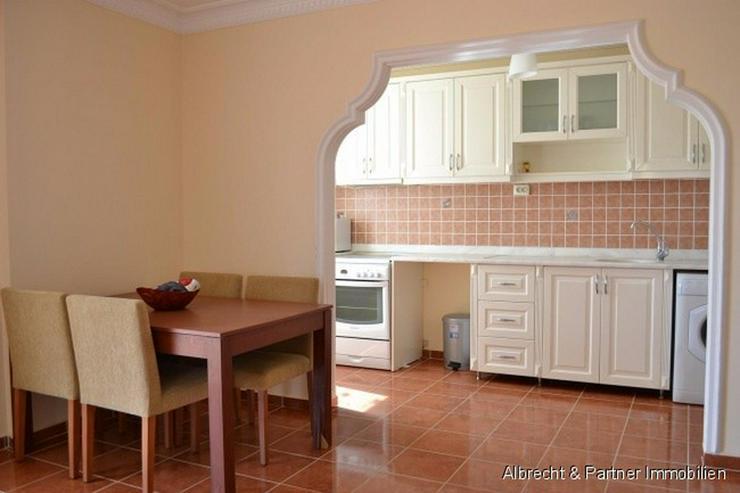 Bild 6: Möblierte 3 Zimmer Wohnung in Alanya - eine gute Wahl!
