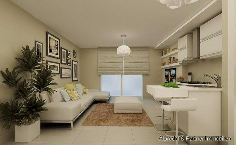 Bild 8: Top-Wohnungen in Alanya-Mahmutlar - praktisch und komfortable!
