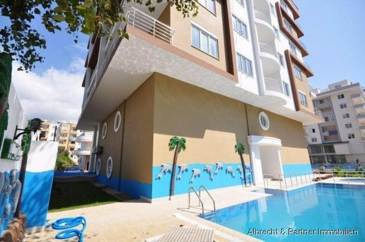Top-Wohnungen in Alanya-Mahmutlar - praktisch und komfortable! - Wohnung kaufen - Bild 1