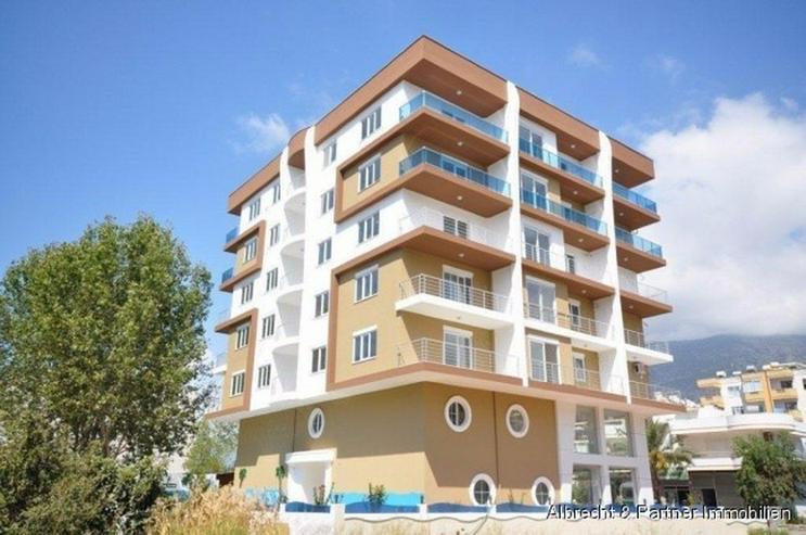 Bild 2: Top-Wohnungen in Alanya-Mahmutlar - praktisch und komfortable!