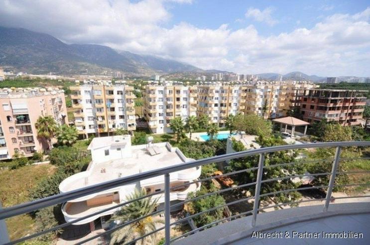 Bild 12: Top-Wohnungen in Alanya-Mahmutlar - praktisch und komfortable!