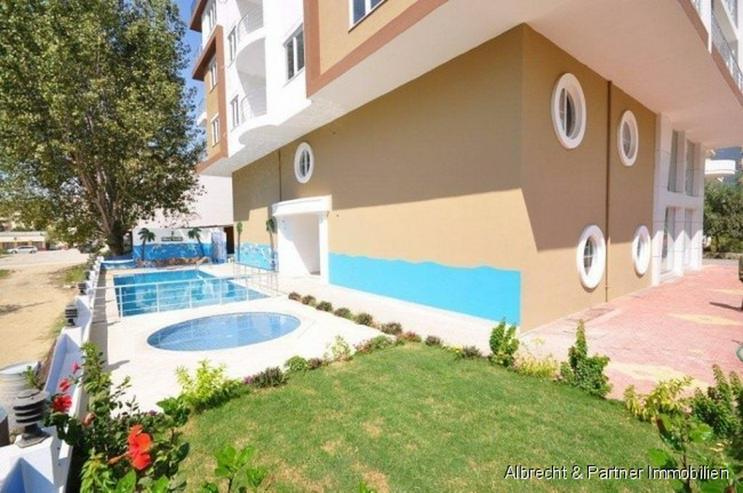 Top-Wohnungen in Alanya-Mahmutlar - praktisch und komfortable! - Wohnung kaufen - Bild 3
