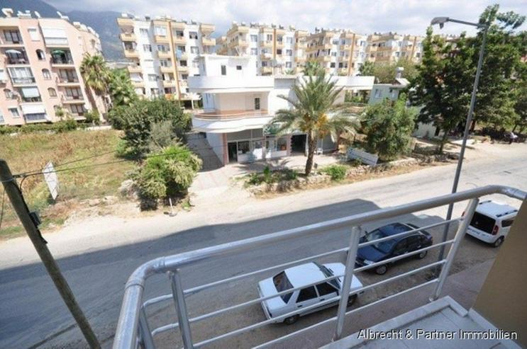 Bild 11: Top-Wohnungen in Alanya-Mahmutlar - praktisch und komfortable!