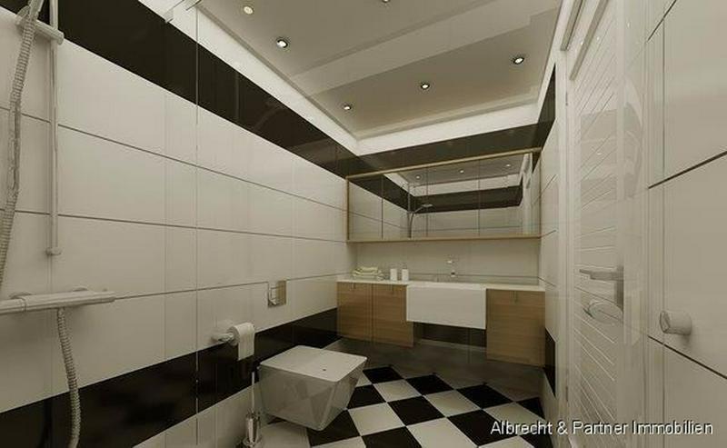 Bild 10: Top-Wohnungen in Alanya-Mahmutlar - praktisch und komfortable!